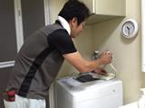 16:00 洗濯機・家電の納品